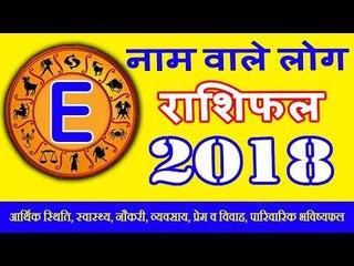 जानिये E नाम वाले व्यक्ति का स्वभाव | Meaning Of The First Letter Of Your Name | Alphabet Astrology