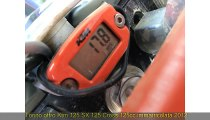 KTM 125 SX 125 Cross