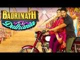 Badrinath Ki Dulhaniya OFFICIAL First Look | Varun Dhawan, Alia Bhatt