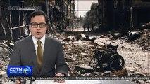 Ataques aéreos en Guta a pesar de esfuerzo de alto al fuego por parte de rebeldes