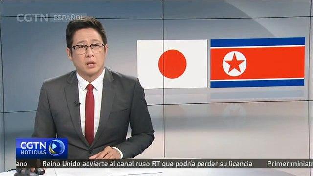 Japón considera proponer una cumbre entre Abe y Kim Jong Un