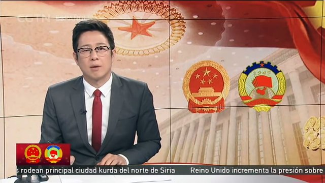 Entrevista con el Embajador Chileno en China