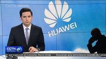 Huawei presenta sus nuevos dispositivos antes del Congreso Mundial de Móviles
