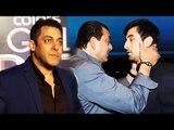 OMG! Ranbir Kapoor Behind Salman Khan-Sanjay Dutt FIGHT
