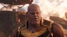 Rotten Tomatoes Reveals 'Avengers: Infinity War' Score
