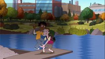 Milo Murphys Law S01E01E02 Going the Extra Milo-The Undergrounders