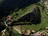 Région Languedoc Roussillon : Le film