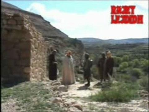 Film Tamazight chaoui ( Bazza )