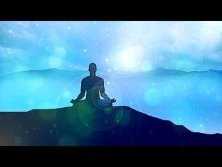 Musique relaxante du matin, méditation du matin et musique de la paix intérieure, musique de harpe