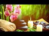 UNE HEURE de méditation Musique avec bougie paisible - Méditation, Yoga, Reiki, Zen, Détente, Dormir