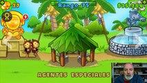 LOS AGENTES ESPECIALES! - INVESTIGACIÓN - BTD5 Android Español