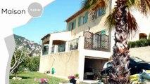 A vendre - Maison/villa - Grasse (06130) - 5 pièces - 130m²