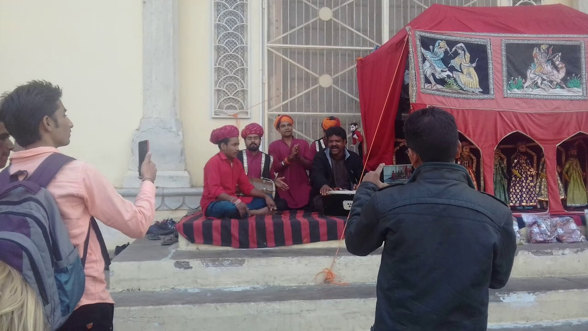 Rajasthanie fock music ||time music
