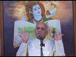 Shrimad Bhagavad Geeta | HariBhai Kothari | Adhyay 3 Shlok 9 & 10