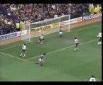 Tottenham Hotspur - Sunderland 08-12-1990 Division One