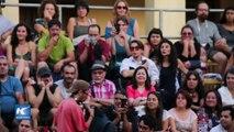 Festival 'Santiago a Mil' celebra sus 25 años con lo mejor del teatro internacional