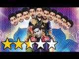 Nautanki Saala Movie Review | Ayushmann Khurrana, Kunaal Roy Kapur