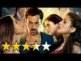 Ek Thi Daayan Movie Review   Emraan Hashmi, Huma Qureshi, Konkana Sharma, Kalki Koechlin