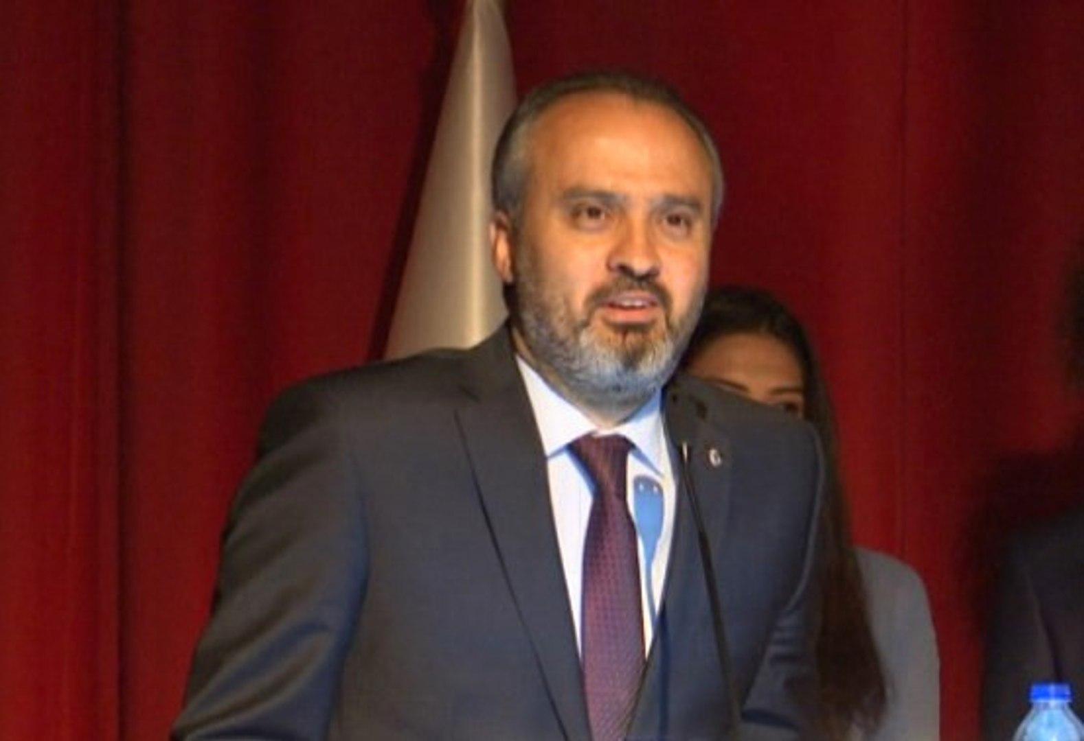 Bursa Belediye Başkanı, Metro Ulaşımına İkinci Kez İndirim Yapılacağını Açıkladı