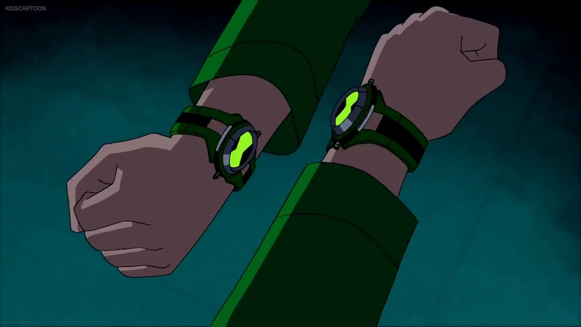 Ben 10 movies dailymotion