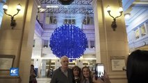 Buenos Aires celebra la cultura en nueva Noche de los Museos