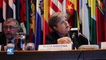 China liderará las exportaciones de América Latina en 2017, según CEPAL