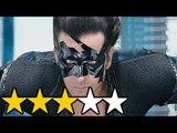Krrish 3 Movie Review | Hrithik Roshan, Priyanka Chopra, Vivek Oberoi, Kangna Ranaut