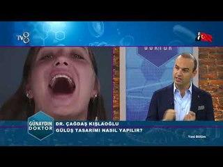 Bilgisayar destekli gülüş tasarımı |  Dr. Çağdaş KIŞLAOĞLU