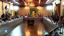 Funcionarios venezolanos rechazan presiones antes de elecciones regionales