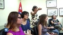 Positivas, pero insuficientes medidas de EEUU Cuba