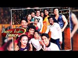 Salman Khan और Katrina Kaif ने किया Dance India Dance के Contestants के साथ Pose