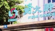 Pacientes indios se benefician del cuidado médico chino