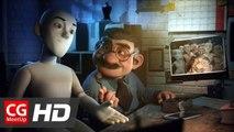 "CGI Making of HD ""Making of Christmas Lottery"" (Lotería de Navidad) 2015 | CGMeetup"