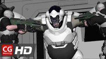 """CGI Making of HD """"Making of Overwatch Animated Shorts"""" by Blizzard Entertainment 