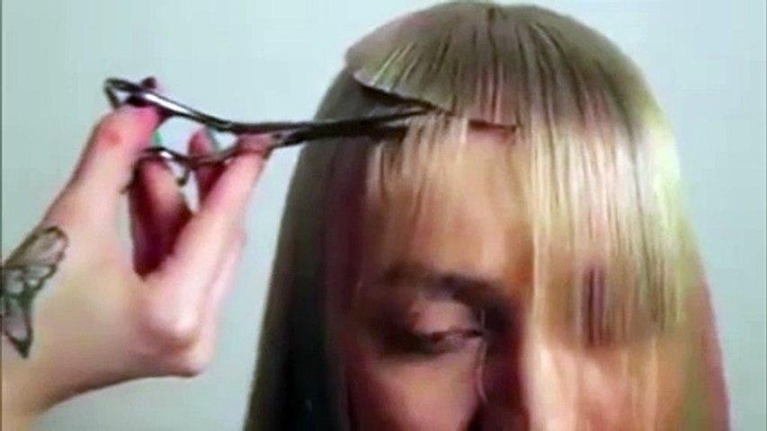 Gây bão mạng xã hội với màn cắt tóc xấu nhất lịch sử