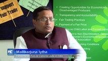 India, del comercio libre al comercio justo