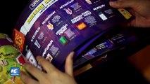 InsertCoin, el bar soñado de los amantes de los videojuegos