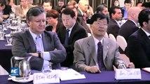 Presentan X Cumbre Empresarial China América Latina en Costa Rica
