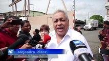 Autoridades panameñas allanan oficinas de expresidente Ricardo Martinelli