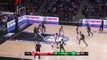 Jeep® ÉLITE - J30 : Strasbourg vs Limoges