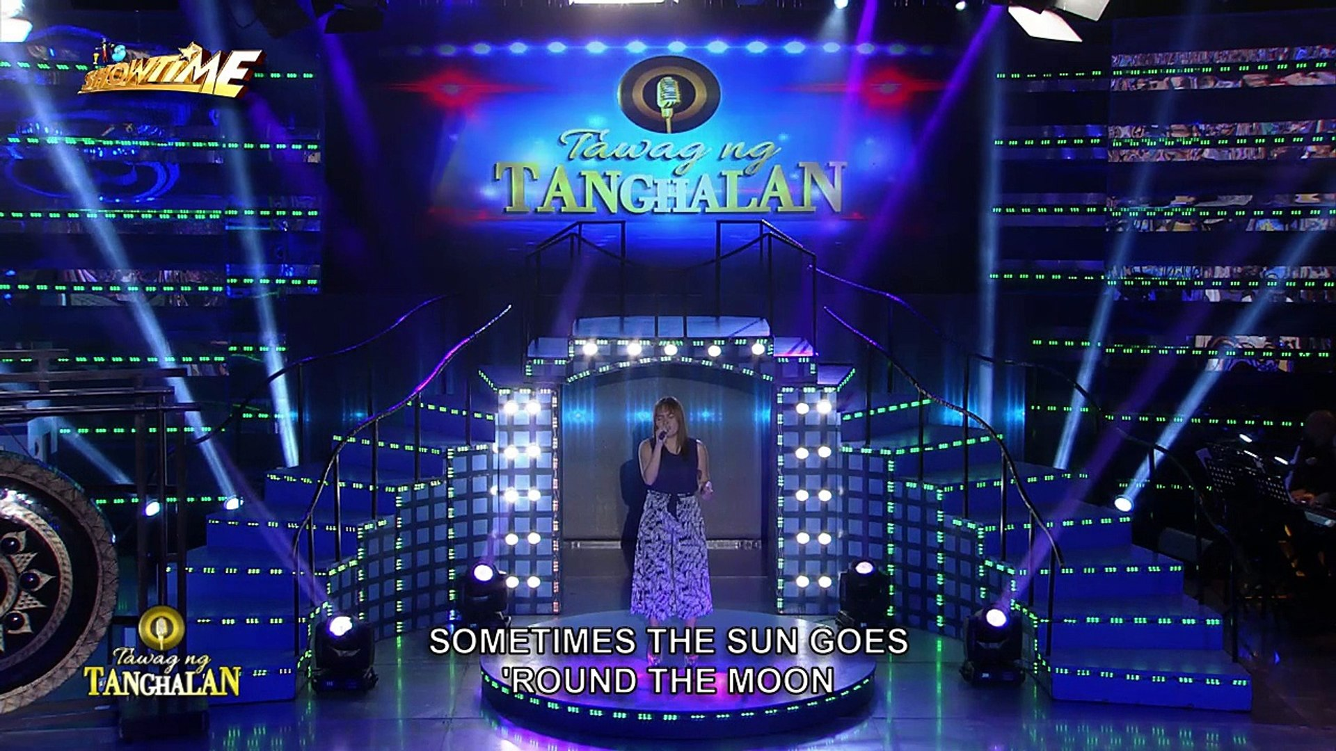 Tawag ng Tanghalan: Clarissa Adornado | Save The Best For Last