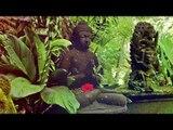 1 Часы Расслабляющая флейта Звуки, Zen Медитация музыка, расслабляющая музыка