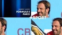 Formule E - ePrix de Paris