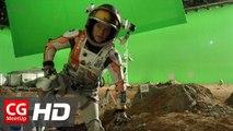 "CGI VFX Breakdown HD ""The Martian VFX breakdown"" by MPC | CGMeetup"