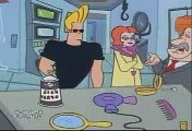 Johnny Bravo S01 E29  Bravo, James Bravo