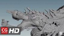 "CGI VFX Breakdown ""SMITE To Hell & Back VFX Breakdown"" by RealtimeUk | CGMeetup"
