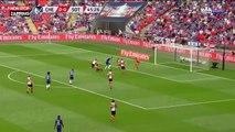 Olivier Giroud : son incroyable but vu sous un nouvel angle (vidéo)