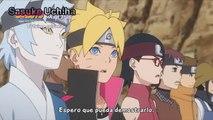 BORUTO-ボルト- NARUTO NEXT GENERATIONS 第56話「」Boruto  Naruto Next Generations 56 HD