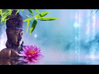Мирное утреннее расслабление: медитация фоновой арфы Инструментальная, стресс-релаксация