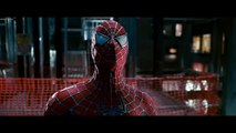 Spider-Man & New Goblin vs Venom & Sandman | Spider-Man 3 (2007) CLIP HD (+Subtitles)